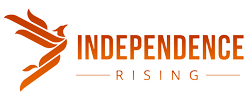 Independence Rising Logo